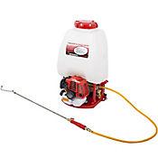 Fumigadora a Gasolina Espalda 25.6 cc 27 Lt WL768-HC