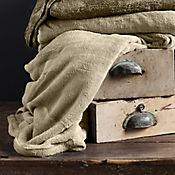 Cobija Flannel 200x220 cm Camel