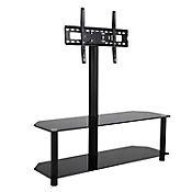 Mesa para TV en Vidrio