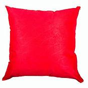 Cojín Italo 60x60 cm Rojo
