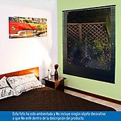 Persiana PVC 180x180 cm Azul Marino