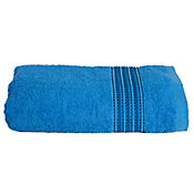 Toalla Bano 70X140Cm Pamplona 400Gr Azul