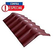Caballete Trapezoidal Rojo 0.92x0.52m