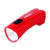 Linterna led recargable 12 lumens