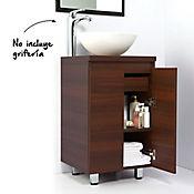 Mueble Bahía 45 cm Lavamanos Spazio blanco