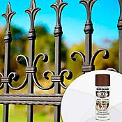 Aerosol anticorrosivo marrón texturado 430 ml