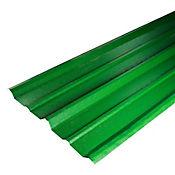 Teja Verde 12x0.82m trapezoidal A360