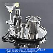 Set de Bar 5 Piezas Colección en Acero Inoxidable