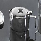 Jarro para Café Colección en Acero Inoxidable