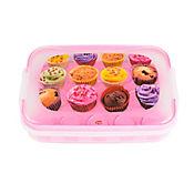 Recipiente para Cupcakes y Muffins de 7 Litros