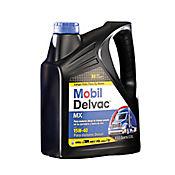 Aceite 15W40 Galón Delvac Diesel