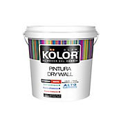 Pintura Dry Wall Blanco 1 Galón