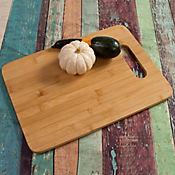 Tabla para Picar en Bambú de 32 x 24 cm
