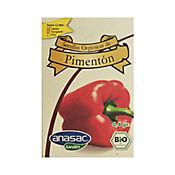 Semilla Orgánica Pimentón 0.4 gr