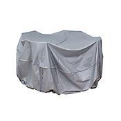Protector para Juego Terraza 240x70 cm Gris
