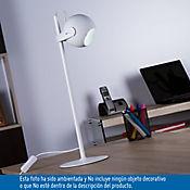 Lámpara de Mesa LED 3.5W Blanca