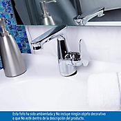 Grifería lavamanos monocontrol bajo Zeya