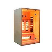 Sauna Spa 120 X 100 X 190 cm