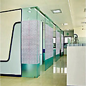Película adhesiva japonesa vidrio 1.22mX3.00m