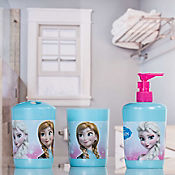 Set Baño Frozen 3 Piezas