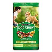 Dog Chow Cachorros Razas Medianas y grandes 8 kg