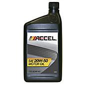 Aceite Motor 20W50 en Cuarto