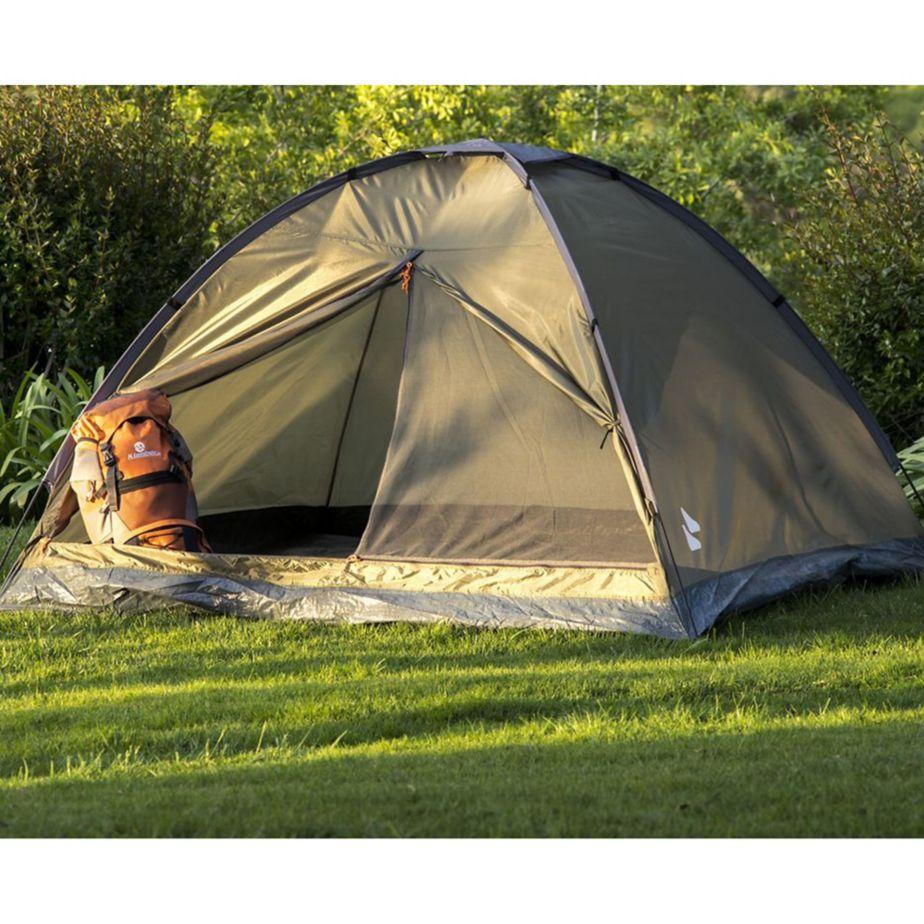 3a903a8dd65c3 Carpa Dome Pack Para 4 Personas - Klimber - 270693