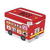 Caja Organizadora Bus