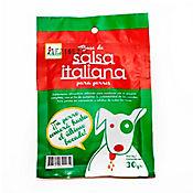 Salsa Para Perros  Italiana 30 gr
