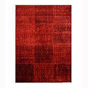 Tapete Concept 120x170 cm Rojo
