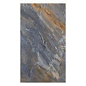 Piso pared Pizarra Ceniza 32.3x56 cm Caja 1.45 m2