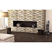 Piso pared Burgos 32x32 cm Caja 1.56 m2