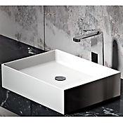 Grifería lavamanos moncontrol Alta Freshly