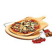 Piedra Para Cocinar Pizza