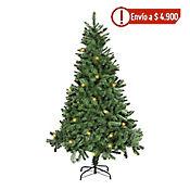 Árbol Navidad 1.8 mt Dear Santa