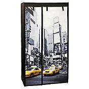 Closet Tela Taxi 160 x 90 x 45  cm
