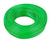 Cable #8 100m Verde