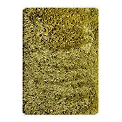 Tapete Wild 120x170 cm Verde