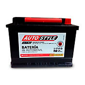 Bateria Caja Sellada 42-700