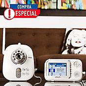 Monitor para Bebé con Audio y Video VM333
