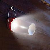 Lámpara Solar S20