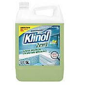 Limpiador Desinfectante Klinol 2 En 1 5 Litros