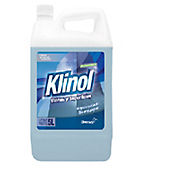 Klinol vidrios y superficies