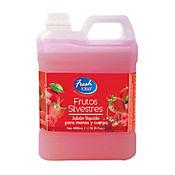 Jabón Líquido Frutos Silvestres Garrafa 4000 ml