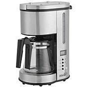 Cafetera 12 Tazas Acero Inoxidable WCM-1.5SSDIG