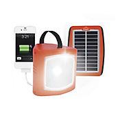 Lámpara Solar S300