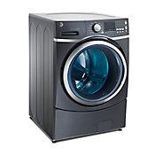 Lavadora Carga Frontal Automática 17 Kg GFWS1705H1DG Gris