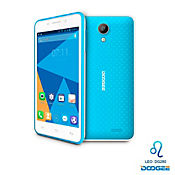 Teléfono Celular DG280 Azul