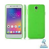 Teléfono Celular DG280 Verde