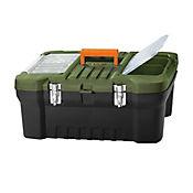 Caja Herramienta 24 Pulgadas Organizador/Band  9315